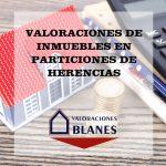 valoraciones viviendas herencias alcoy